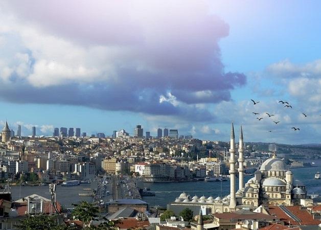 18 locuri de vizitat in Istanbul