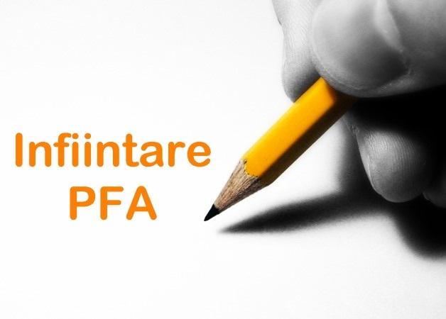 Acte necesare pentru PFA