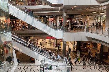 Ce alte mall-uri mai gasim in Europa?