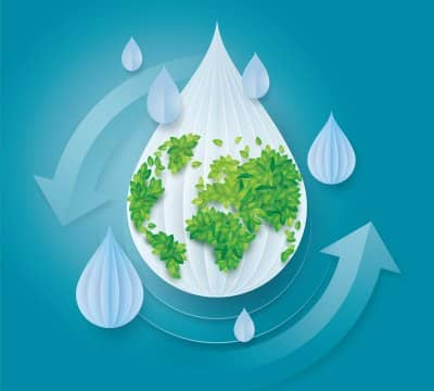 Beneficiile economisirii de apa
