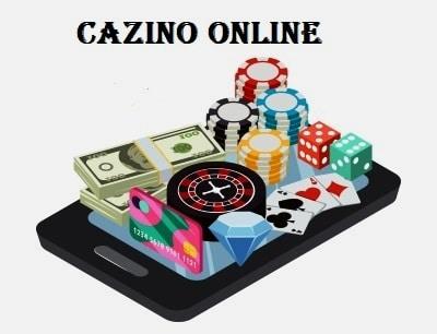 Ce este un cazino online?