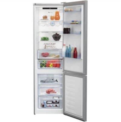 Combina frigorifica Beko Neofrost Dual Cooling RCNA406E60XBN