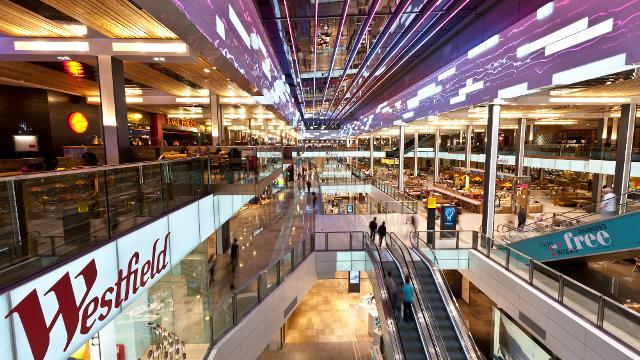 Despre cel mai mare mall din Europa