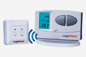 Termostat digital wireless programabil LOGICTHERM C7RF