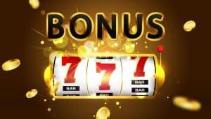 Bonus fara depunere la casinouri online