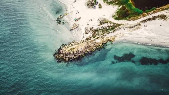 Cuibul de la mare (Corbu)
